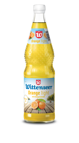 WQ Orange light