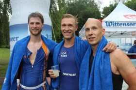 Midsummer Triathlon, 29.06.2017