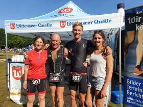11. SCI Triathlon Itzehoe, 23.06.2019