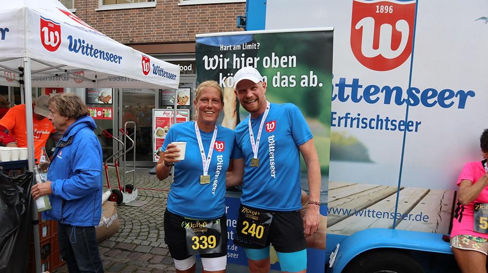32. City-Lauf Lübeck