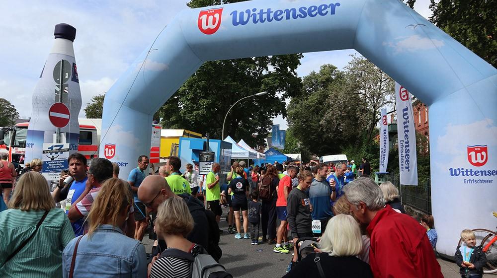 Rückblick Wittenseer Aktiv Tour 2019