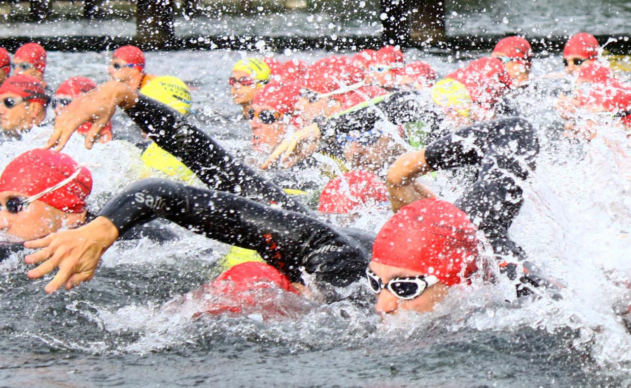 Kiel Triathlon - alle Infos zum Kultrennen